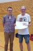 Rudi Schuster - 50 Jahre aktiver Tischtennissport_1