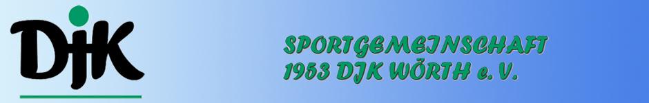 SG 1953 DJK Wörth e.V.